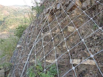 不锈钢主动防护网