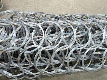 不锈钢环形网