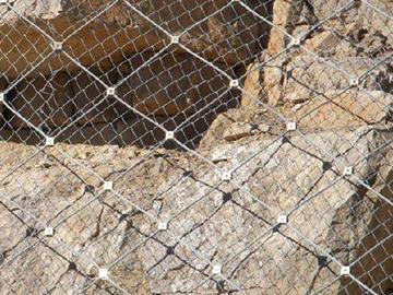 柔性堤坡防护网